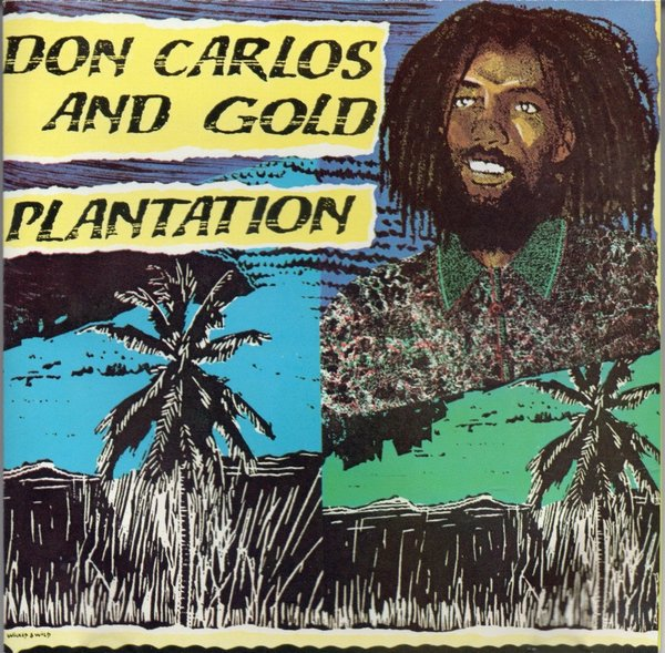 Plantation: by Don Carlos and Gold - TWCD1062