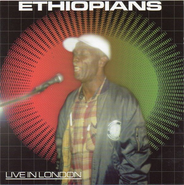 Ethiopians: Ethiopians Live in London - GRCD11