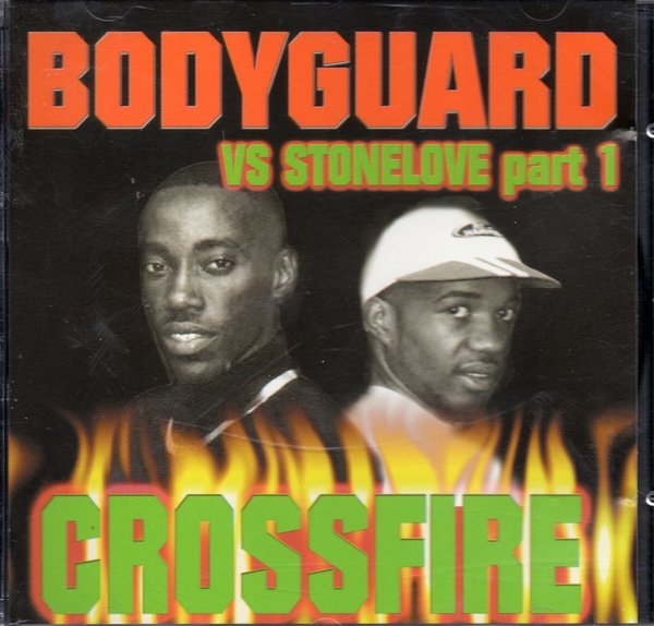 Bodyguard Vs Stonelove: Crossfire, Part 1 (SCCD7)