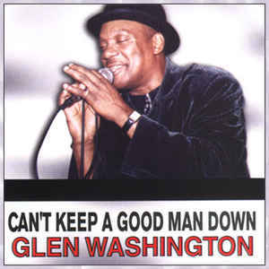 Glen Washington: Can't keep a good man down - DSM0012