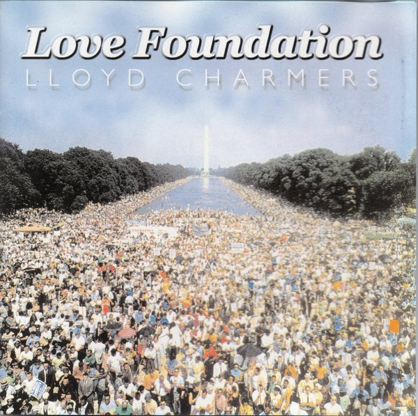 Lloyd Charmers: Love Foundation -  JASCD23