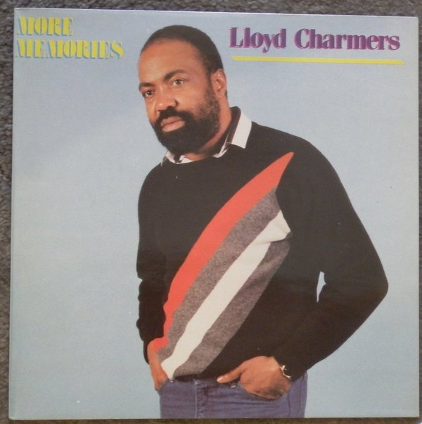 Lloyd Chalmers, More Memories on Vinyl